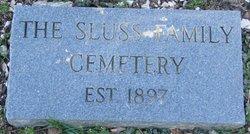 Sluss Cemetery