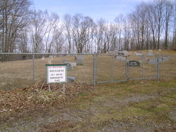 South Fork Eastern Cemetery