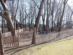 Wheeler Family Cemetery