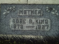 Rose <I>Barnes</I> King
