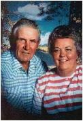 Betty Lou <I>Gardner</I> Peel