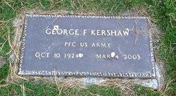 George F. Kershaw