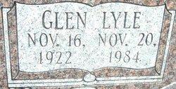 Glen Lyle Pollet