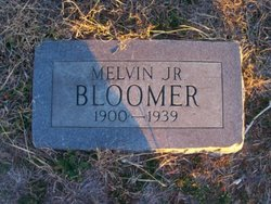 Melvin Tip Bloomer, Jr