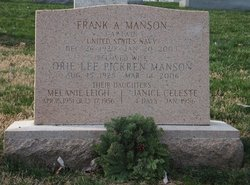 Frank A Manson