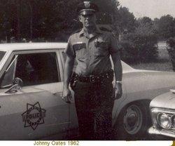 Johnny Oates