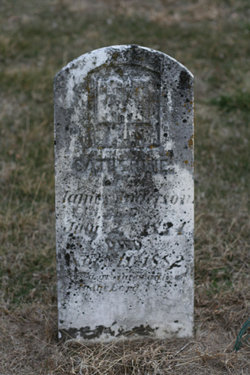 Catherine Ann <I>Spidle</I> Anderson