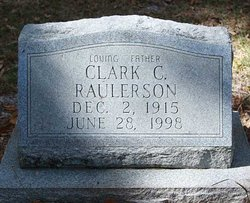 Clark Cauley Raulerson
