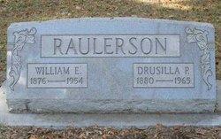 William Earley Raulerson