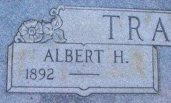 Albert Traylor