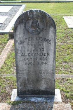 Altee Leone Alexander