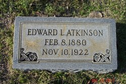 Edward L. Atkinson