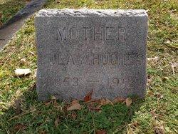 Lula K <I>Letcher</I> Hughes