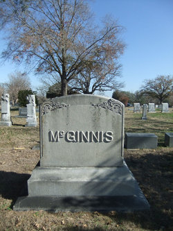 "Katherine Elizabeth ""Kate"" <I>McGinnis</I> Pieper"