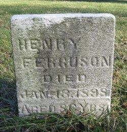 Henry Ferguson