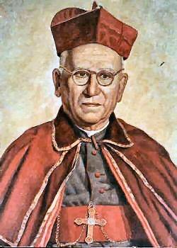 Bishop Carlos Duarte Costa