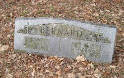 Agnes V. <I>Blake</I> Bernard