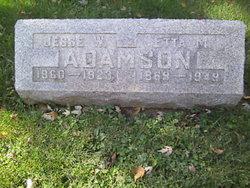 Etta M. Adamson