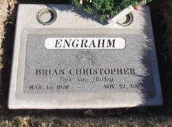 "Brian Christopher ""Harley"" Engraham"