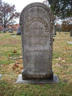 Eliza J. Pemberton