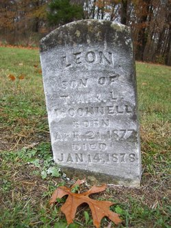 Leon McConnell