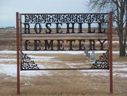 Rosehill Mennonite Brethren Cemetery