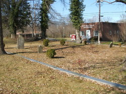Alexander Boyd Cemetery