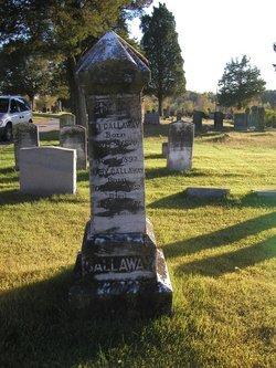 Eli Callaway, Sr