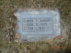Elaine Smart Sharp