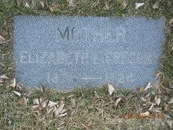 Elizabeth Elva <I>Butterfield</I> Gregory