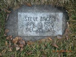 Steve Bacani