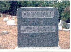 Mary Izora <I>King</I> Aronhalt