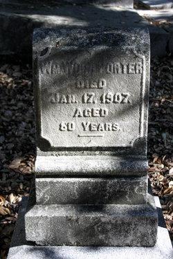 Judge William Wood Porter