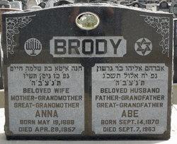 Anna Brody