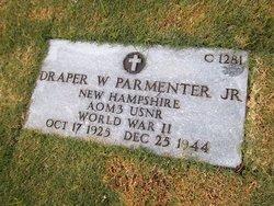 AOM3 Draper Watts Parmenter, Jr