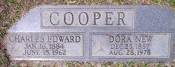 Dora <I>New</I> Cooper
