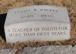 Leroy W. Bagley