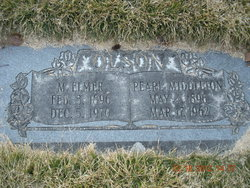 Magnus Elmer Olson
