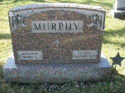 Henry Keith Murphy
