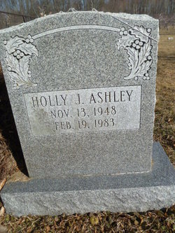 Holly J Ashley