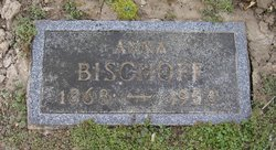 Anna <I>Elbert</I> Bischoff