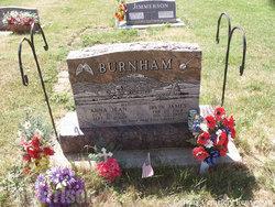 Irvin James Burnham
