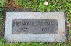 Herman Kellogg Dustman