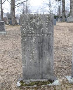 Abigail Ellery <I>Appleton</I> Starrett