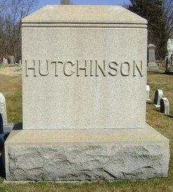 Forman Hutchinson