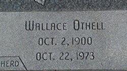 Wallace Othell Bird