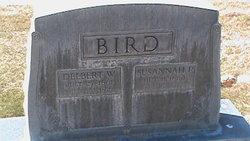Susanah <I>Pennington</I> Bird