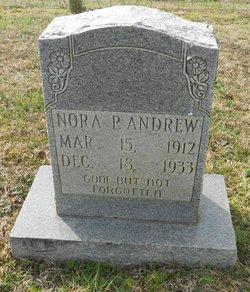 Nora Pearl Andrew