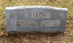 Stanley Gobar Dixon