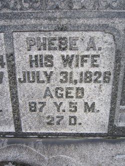 Phebe A. <I>Cover</I> Beeghley